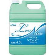 レオナイスシャンプー 4.5L 【 ライオンハイジーン 】 【 シャンプー 】