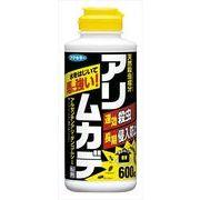 アリ・ムカデ 粉剤 600g 【 フマキラー 】 【 殺虫剤・アリ 】