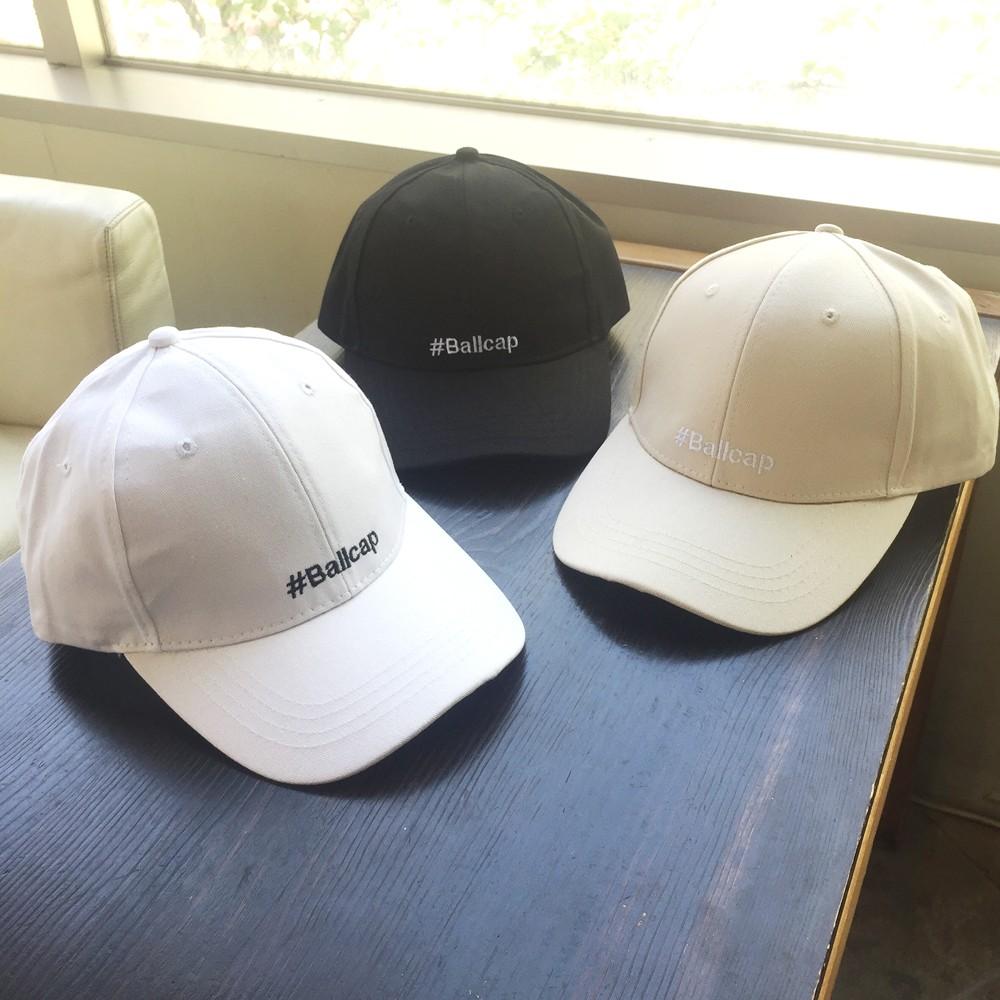 ▼MAGGIO▼【バック刺繍も可愛い♪】ボーイズMIXスタイル #Ballcap刺繍入りロゴキャップ(帽子)