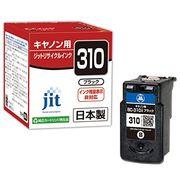 ジット JITインク BC-310残量表示非対応 JIT-C310BN 00282862