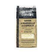 La Corvette マルセイユソープチップス エクストラピュア 750g marseille soap chips Extra Pur