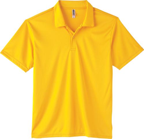 【11色】3.5オンス AIP インターロックドライポロシャツ【L〜3L】
