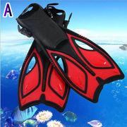 アリーナ 水泳 練習用具 大人スイムフィン 足首の自由度を上げるオープンヒールタイプ キッズ用 潜水