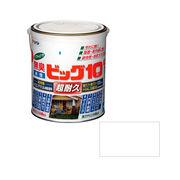 アサヒペン 水性ビッグ10多用途 216白 1.6L×5セット