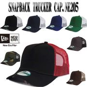 NEW ERA  SNAPBACK TRUCKERCAP NE205  13144
