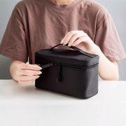 化粧ポーチ メイクポーチ トラベルポーチ 収納バッグ 小物入れ 化粧品入れ 化粧品収納 洗面用具入れ