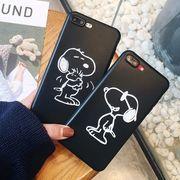 ♡ブラックパーピー♡iphone/スマホケース