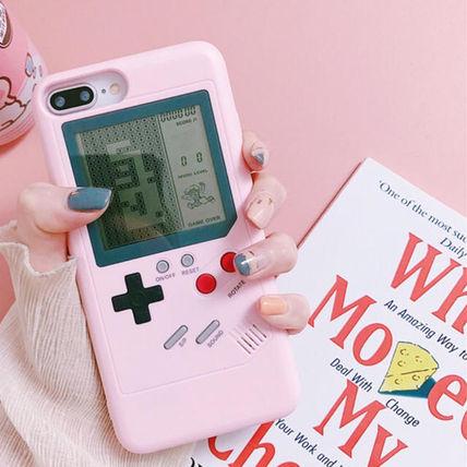 iPhone ケース iPhone8 7ケース スマホケース カバー ゲーム