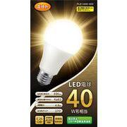 LED電球40形電球色1個入り PLB-H4W-WW