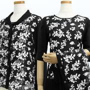 レディース シャツ オパール使い Tシャツ&カーディガン アンサンブル 4枚セット