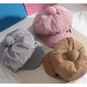 韓国風帽子★新しいスタイル★ギャップ 帽★キッズ用 綿帽.