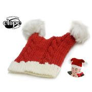 ELOPE Knit Santa  11693