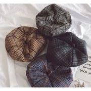 韓国風帽子★新しいスタイル★ベビー帽★キッズ用