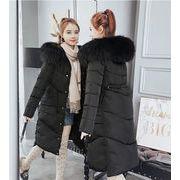 モッズコート レディース ジャケット 中綿コート コート ダウン フード付き 中綿入りジャケット アウター