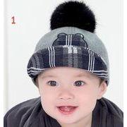 韓国風帽子★新しいスタイル★★キッズ用 ギャップ  帽子