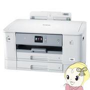 HL-J6000CDW ブラザー A3プリント対応 インクジェットプリンター PRIVIO(プリビオ)ファーストタンク・