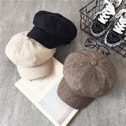 帽子 キャップ ファッション ハット 秋冬 カジュアル