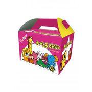 ギンビス お菓子ボックス