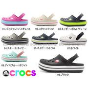 S) 【クロックス】 204537 クロックバンド キッズ 全8色 キッズ&ジュニア