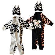 ベビー 連体衣 ハロウィン 赤ちゃん クリスマス ファッション SALE 韓国 セットアップ 子供用コスチューム