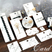 BLHW159423◆5000以上【送料無料】◆アクセサリー展示用カード◆ディスプレイ用品・ヘアピン用