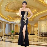 大人セクシーイブニングドレス/ワンピース_546624072973