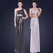 大人セクシーイブニングドレス/ワンショルダーワンピース_43470421765