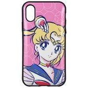 美少女戦士セーラームーン iPhone XS/X対応 IIIIfi+Rケース セーラームーン SLM-93A
