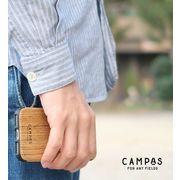【ETC】CAMPAS キャンパス iPhoneケース7/8(4色)