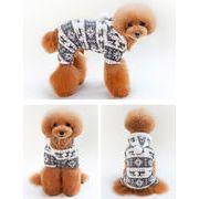 新発売 ペット用品 ドッグウェア 犬猫洋服 犬猫の服 可愛い 人気 ファッション  小中型犬服