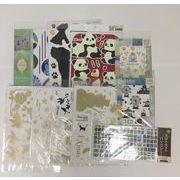 日本製 耐水敷紙シート&ウォールステッカー&パソコンシート