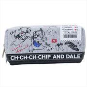 【ペンケース】チップ&デール BOXペンケース/ファッション