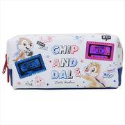 【ペンケース】チップ&デール BOXペンケース/カセット