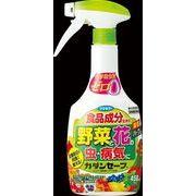 カダンセーフ 450ml 【 フマキラー 】 【 園芸用品・殺虫剤 】