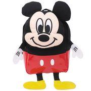 【リュックサック】 ミッキーマウス 子供用 ダイカット Dパックディズニー