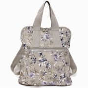 LeSportsac レスポートサック リュックサック EVERYDAY BACKPACK HEAVENLY