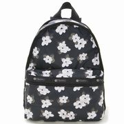 LeSportsac レスポートサック リュックサック BASIC BACKPACK NEWPORT FLORAL