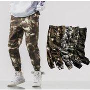 初春新作メンズパンツ ズボン大きいサイズ ゆったり おしゃれ♪全4色