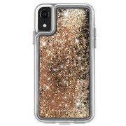 iPhoneXR Waterfall-Gold  CM037766