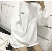 ファッション★レディーストップス★Tシャツ 長袖