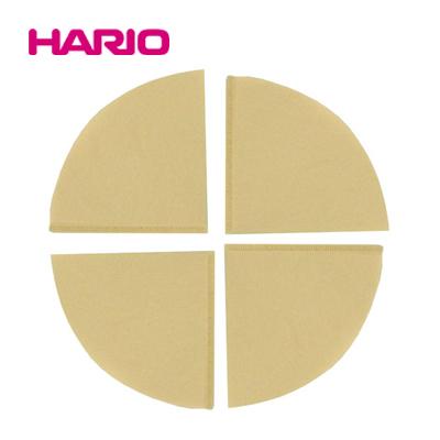 「公式」02用 V60ペーパーフィルター4個セット160枚入り_HARIO(ハリオ)
