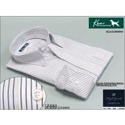 フレックス ブランドシリーズ KENCOLLECTION 高級長袖Yシャツ 柄込み30枚セット