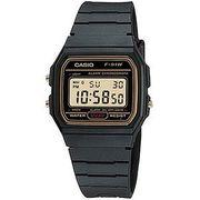 CASIO腕時計 デジタル表示 カレンダー F91WG-9 チプカシ メンズ腕時計