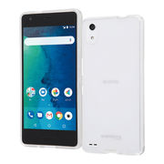 Android One X3 ハイブリッド/クリア