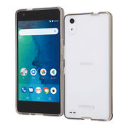 Android One X3 ハイブリッド/ブラック