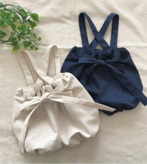 オーバーオール 女の子 80-110# サロペット キッズパンツ ズボン 子供服