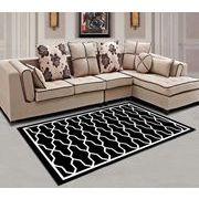 【予約:納期約1ヶ月】絨毯yz-appa-a13サイズが選べるラグ(カーペット・絨毯) 厚み0.8cm