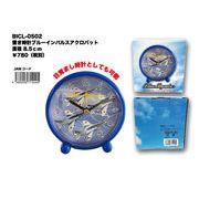 A・C・ADVANCE/エイ・シー・アドバンス 置き時計 ブルーインパルス アクロバット