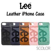 リー Lee iPhoneケース スマホケース iPhoneカバー 0520457