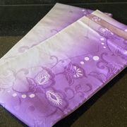 訳あり特価 アウトレット品 リバーシブル  半幅帯 半巾帯 小袋帯【日本製】iwkj120